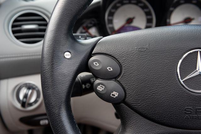 2005 Mercedes-Benz SL Class SL65 Chesterfield, Missouri 58