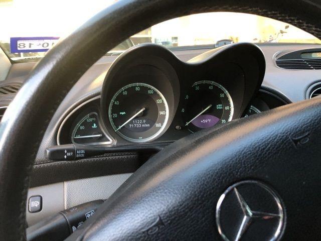 2005 Mercedes-Benz SL-Class SL 500 Base in McKinney Texas, 75070