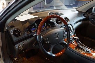 2005 Mercedes-Benz SL500 5.0L Bridgeville, Pennsylvania 16