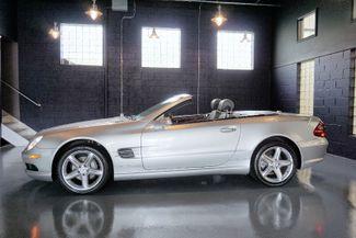 2005 Mercedes-Benz SL500 5.0L Bridgeville, Pennsylvania 6