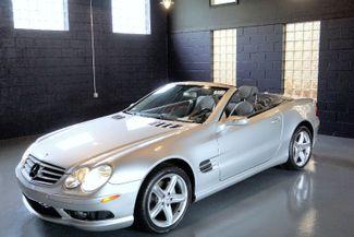 2005 Mercedes-Benz SL500 5.0L Bridgeville, Pennsylvania 5
