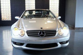 2005 Mercedes-Benz SL500 5.0L Bridgeville, Pennsylvania 11