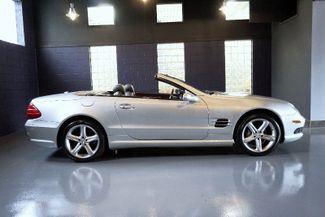 2005 Mercedes-Benz SL500 5.0L Bridgeville, Pennsylvania 8