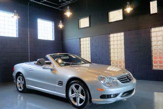 2005 Mercedes-Benz SL500 5.0L Bridgeville, Pennsylvania 2