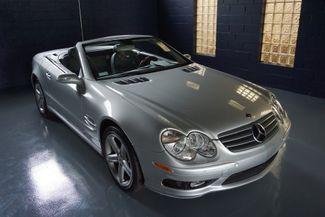 2005 Mercedes-Benz SL500 5.0L Bridgeville, Pennsylvania