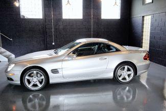 2005 Mercedes-Benz SL500 5.0L Bridgeville, Pennsylvania 7