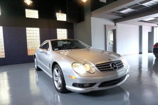 2005 Mercedes-Benz SL500 5.0L Bridgeville, Pennsylvania 1