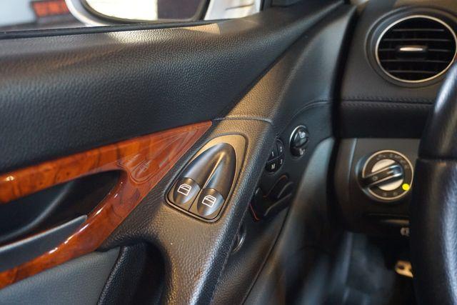 2005 Mercedes-Benz SL500 5.0L Bridgeville, Pennsylvania 23