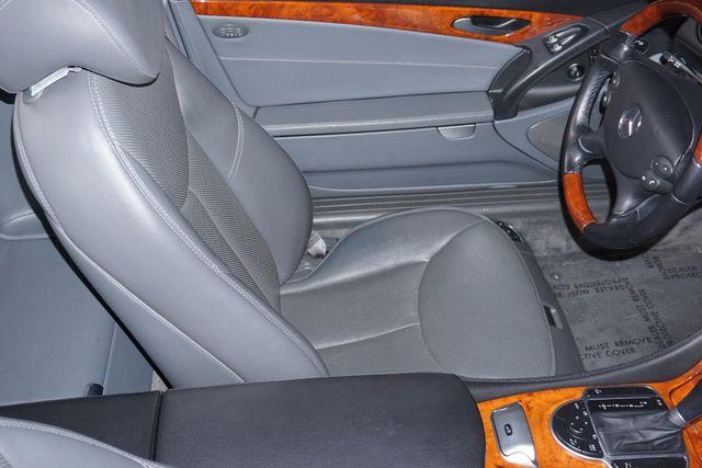 2005 Mercedes-Benz SL500 5.0L Bridgeville, Pennsylvania 17