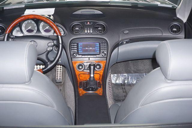 2005 Mercedes-Benz SL500 5.0L Bridgeville, Pennsylvania 19