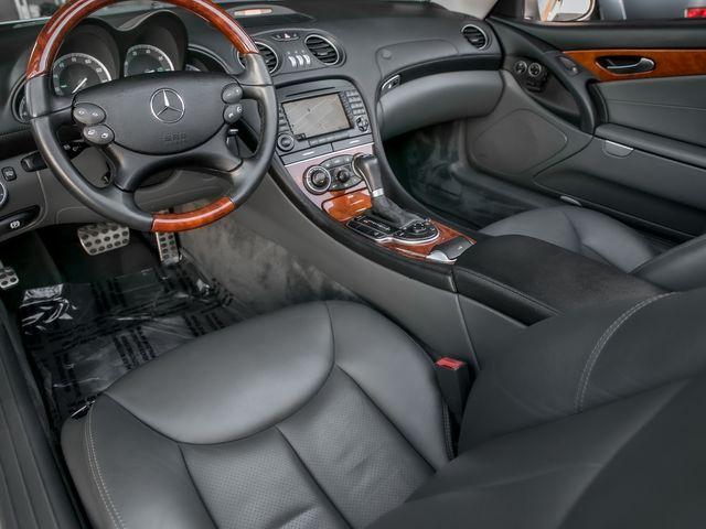 2005 Mercedes-Benz SL500 5.0L Burbank, CA 10