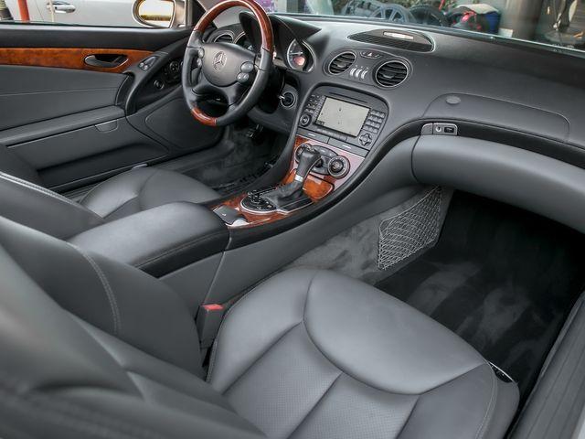 2005 Mercedes-Benz SL500 5.0L Burbank, CA 13