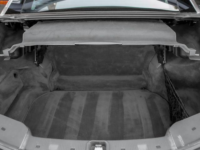 2005 Mercedes-Benz SL500 5.0L Burbank, CA 16