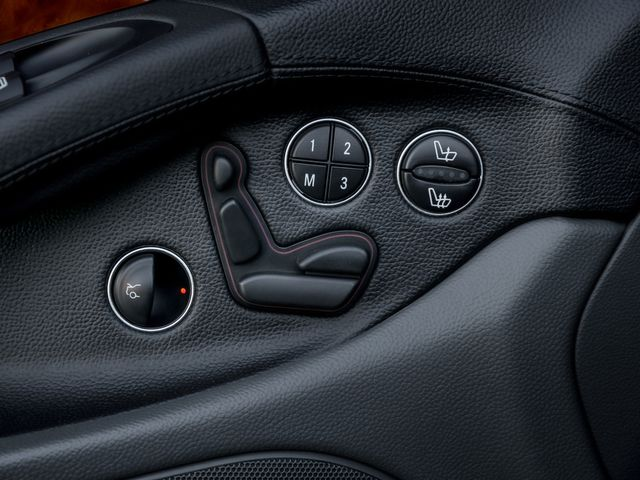 2005 Mercedes-Benz SL500 5.0L Burbank, CA 21