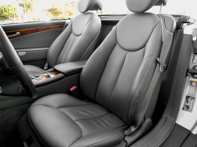 2005 Mercedes-Benz SL500 5.0L Burbank, CA 11