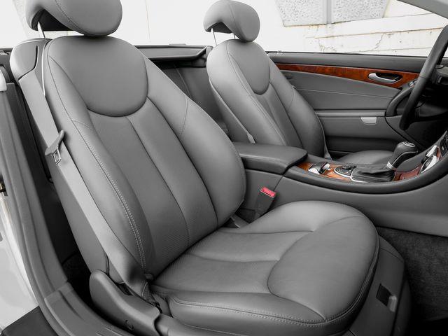 2005 Mercedes-Benz SL500 5.0L Burbank, CA 14