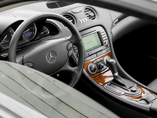 2005 Mercedes-Benz SL500 5.0L Burbank, CA 18