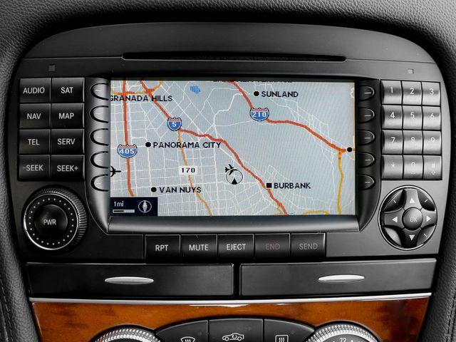 2005 Mercedes-Benz SL500 5.0L Burbank, CA 24
