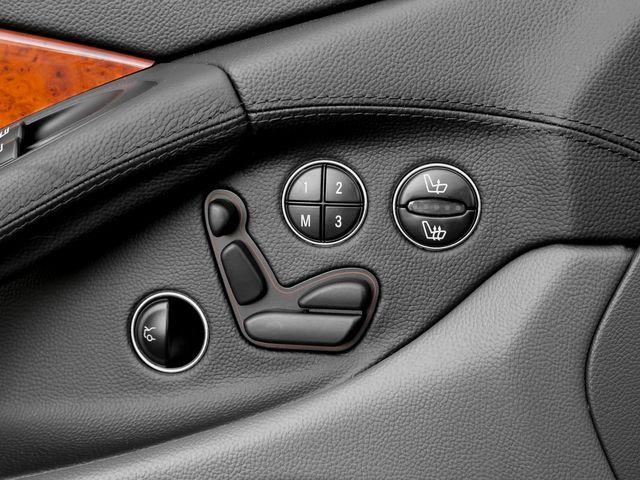 2005 Mercedes-Benz SL500 5.0L Burbank, CA 27