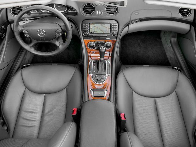 2005 Mercedes-Benz SL500 5.0L Burbank, CA 9
