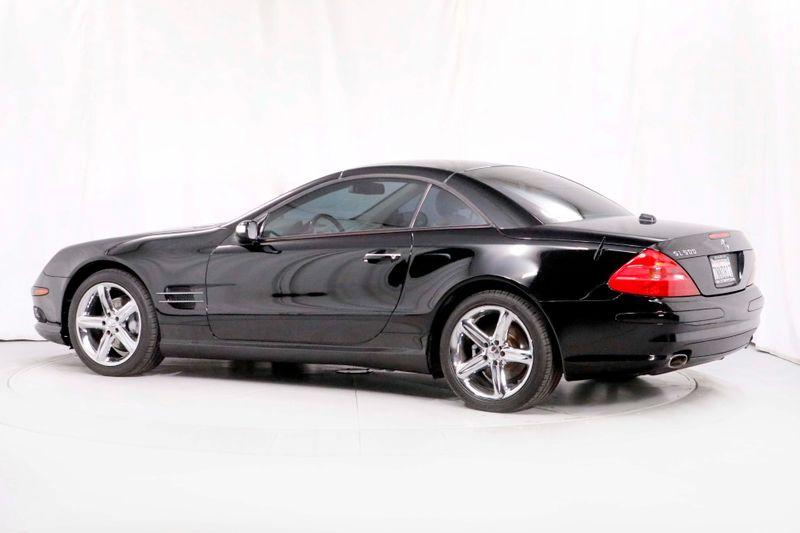2005 Mercedes-Benz SL500   city California  MDK International  in Los Angeles, California