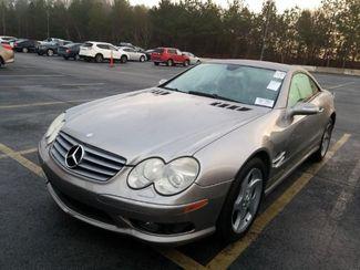 2005 Mercedes-Benz SL500 5.0L in Cleburne, TX 76033