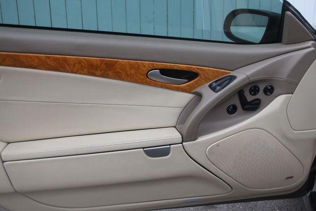 2005 Mercedes-Benz SL500 5.0L Houston, Texas 15
