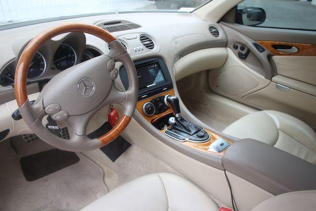 2005 Mercedes-Benz SL500 5.0L Houston, Texas 17