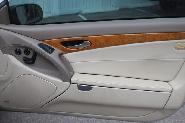 2005 Mercedes-Benz SL500 5.0L Houston, Texas 18