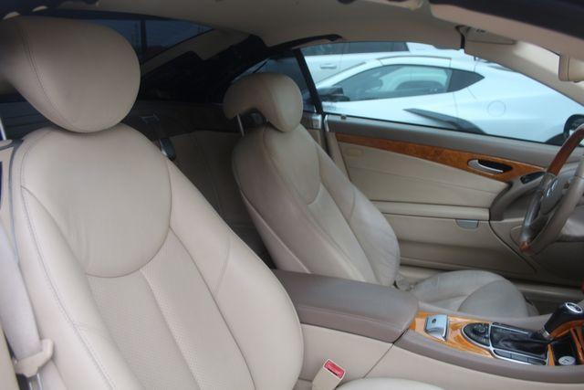 2005 Mercedes-Benz SL500 5.0L Houston, Texas 20