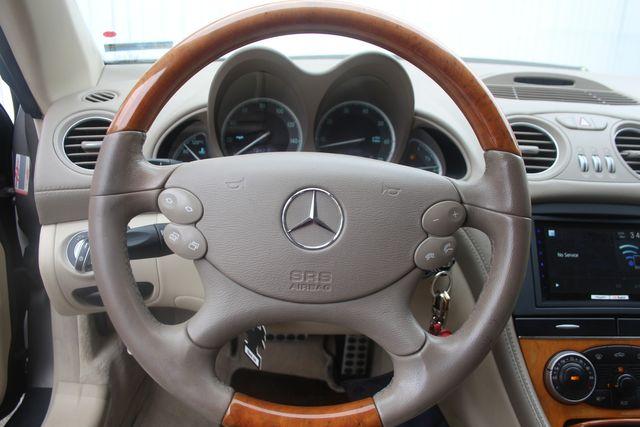2005 Mercedes-Benz SL500 5.0L Houston, Texas 21