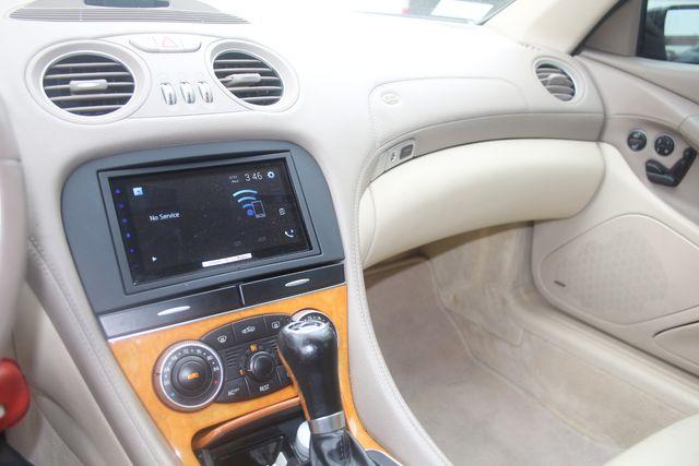 2005 Mercedes-Benz SL500 5.0L Houston, Texas 22