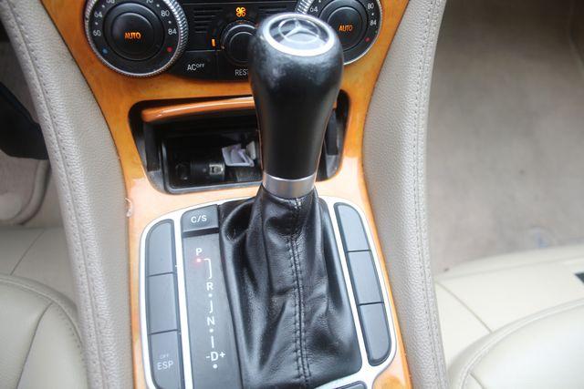 2005 Mercedes-Benz SL500 5.0L Houston, Texas 25
