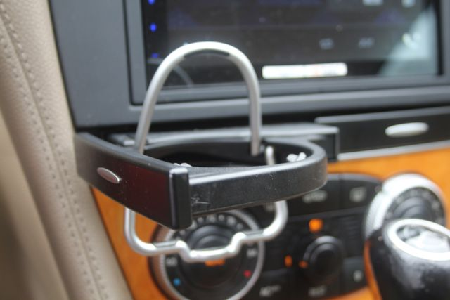 2005 Mercedes-Benz SL500 5.0L Houston, Texas 27
