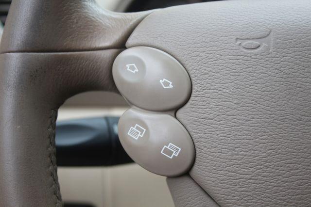2005 Mercedes-Benz SL500 5.0L Houston, Texas 31