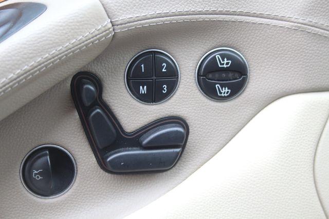 2005 Mercedes-Benz SL500 5.0L Houston, Texas 34