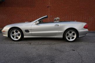 2005 Mercedes-Benz SL500 5.0L in Loganville, Georgia 30052