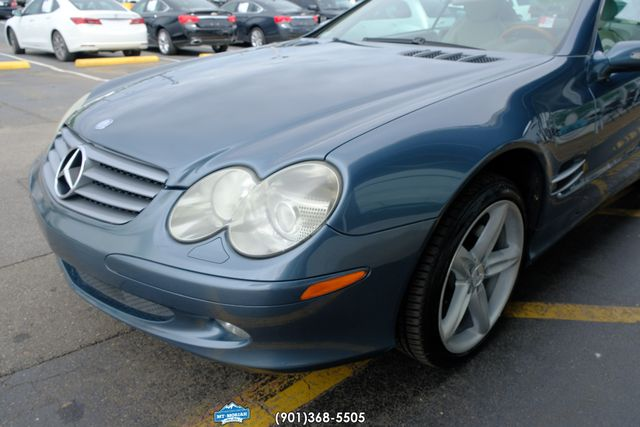 2005 Mercedes-Benz SL500 5.0L in Memphis, Tennessee 38115