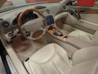 2005 Mercedes Sl500, Sharp, STRONG AND SMOOTH. 5.0L V-8, VERY FAST! Saint Louis Park, MN 19
