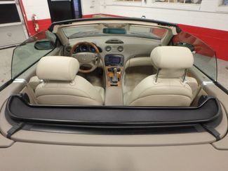 2005 Mercedes Sl500, Sharp, STRONG AND SMOOTH. 5.0L V-8, VERY FAST! Saint Louis Park, MN 20