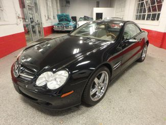 2005 Mercedes Sl500, Sharp, STRONG AND SMOOTH. 5.0L V-8, VERY FAST! Saint Louis Park, MN 10