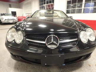 2005 Mercedes Sl500, Sharp, STRONG AND SMOOTH. 5.0L V-8, VERY FAST! Saint Louis Park, MN 25