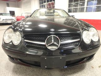 2005 Mercedes Sl500, Sharp, STRONG AND SMOOTH. 5.0L V-8, VERY FAST! Saint Louis Park, MN 26