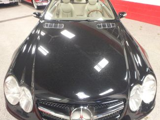 2005 Mercedes Sl500, Sharp, STRONG AND SMOOTH. 5.0L V-8, VERY FAST! Saint Louis Park, MN 33