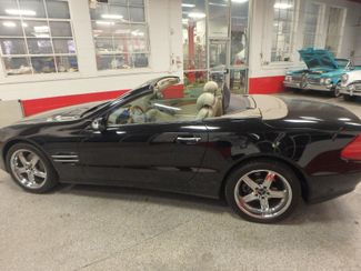 2005 Mercedes Sl500, Sharp, STRONG AND SMOOTH. 5.0L V-8, VERY FAST! Saint Louis Park, MN 8