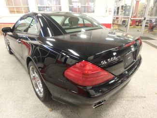 2005 Mercedes Sl500, Sharp, STRONG AND SMOOTH. 5.0L V-8, VERY FAST! Saint Louis Park, MN 11