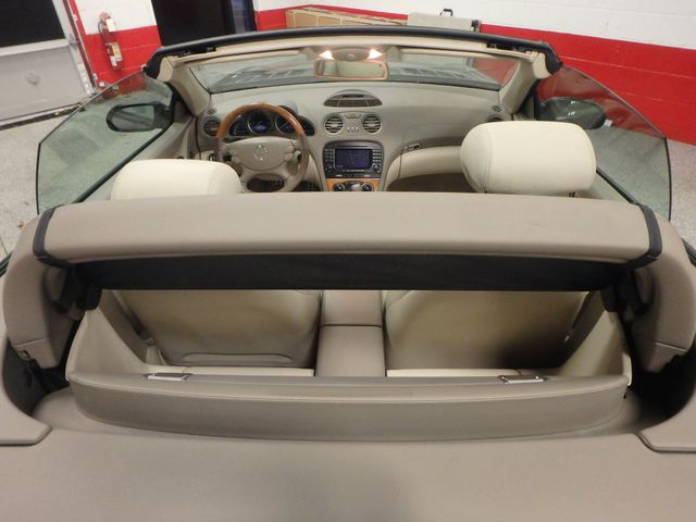 2005 Mercedes Sl500, Sharp, STRONG AND SMOOTH. 5.0L V-8, VERY FAST! Saint Louis Park, MN 18