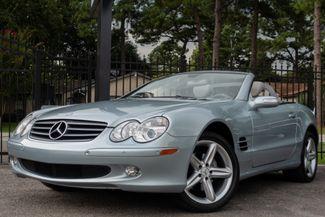 2005 Mercedes-Benz SL500 in , Texas