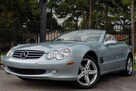 2005 Mercedes-Benz SL500 5.0L in , Texas