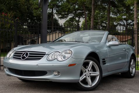 2005 Mercedes-Benz SL500 5.0L in , Texas